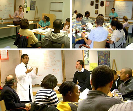 Mentoring Programs for New faculty