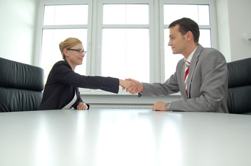 Tips for Shining in a University Interview